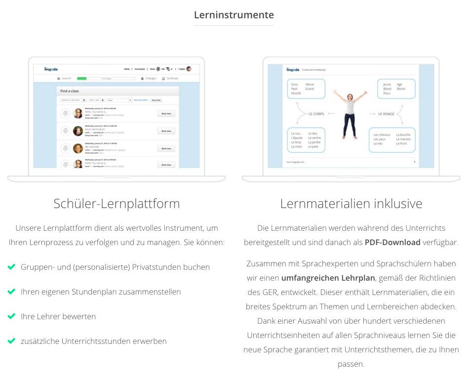 lernsystem_lingoda