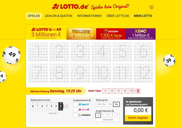 lotto_de_startseite