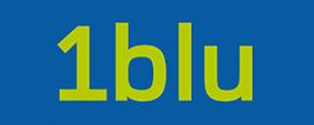 1blu_logo