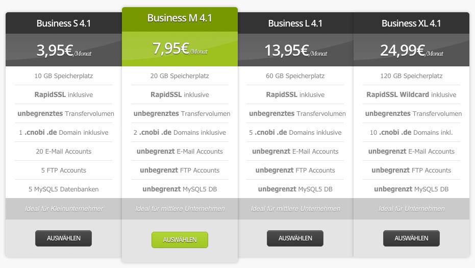 business-tarife