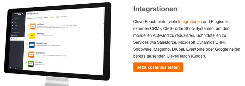 cleverreach_integration