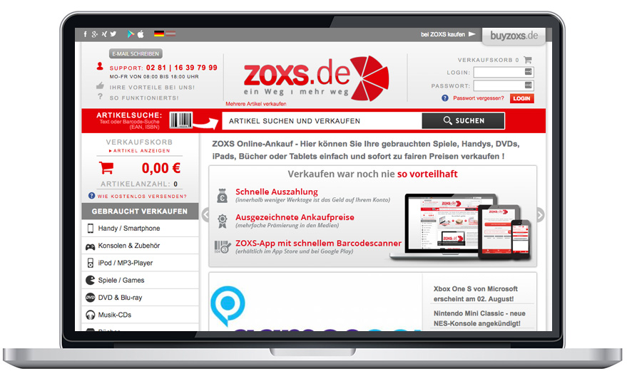 zoxs_testbericht